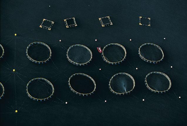 Imágenes de altura | Impresionantes Fotografías de la Tierra desde el cielo ceslava 2