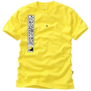 Camiseta Photoshop Vash Print