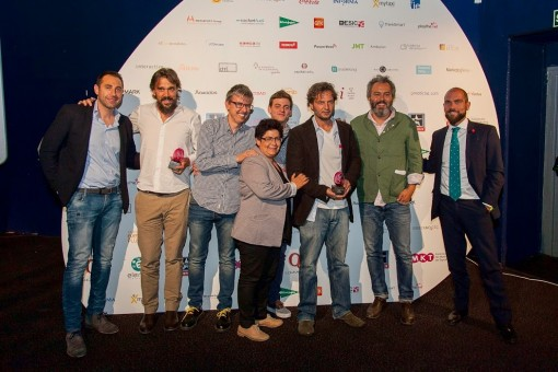 Premio Nacional de Marketing 2015 Pelones Peleones ceslava