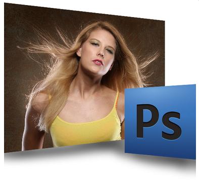 Selección de cabellos con Photoshop   Curso Gratuito ceslava 0