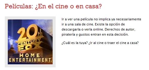 cine-casa