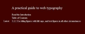 tipos-web