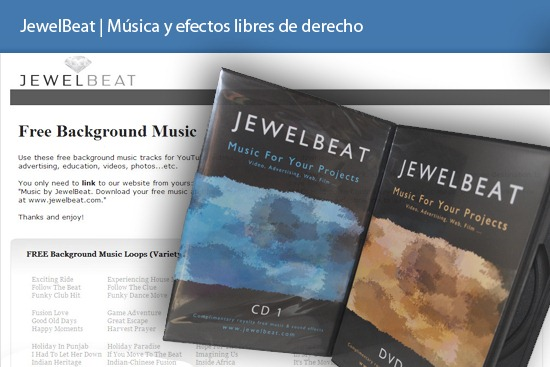 jewelbeat