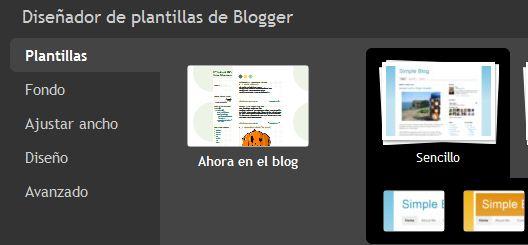Importante actualización de Blogger (por fin) ceslava 0
