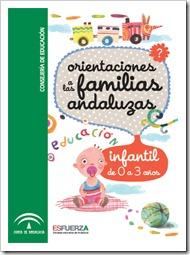 Orientaciones para las familias de Infantil 0-3 años