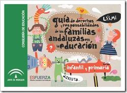 Guía de Derechos y Responsabilidades Infantil-Primaria