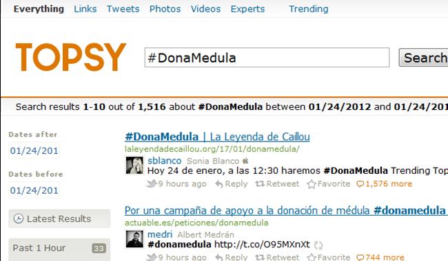 DonaMedula – Topsy2