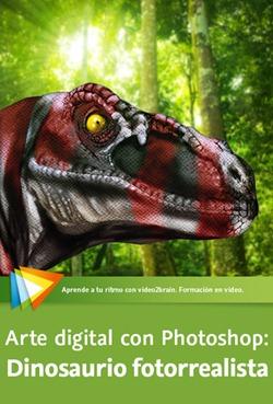 dinosaurio-photoshop