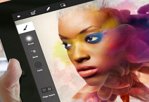 Adobe Touch App   Herramientas de pantalla táctil   Touch apps