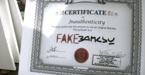 banksy-fake