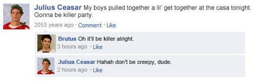 Caesar-FB