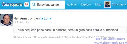 Foursquare_Hombre_en_la_luna_redes_sociales_blog_de_christiandve
