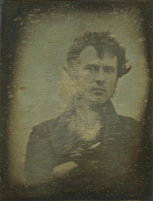 first-selfie-ever-RobertCornelius