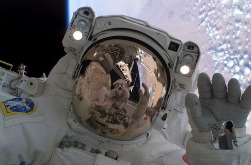 selfie-espacio