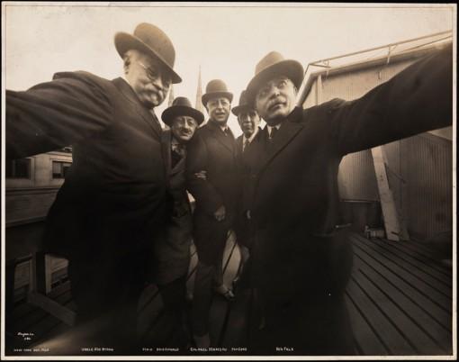 vintage-selfie-1920-2