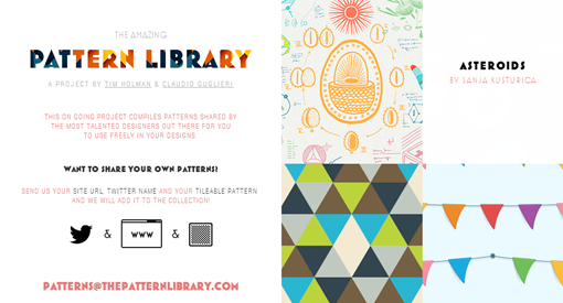 The Pattern Library
