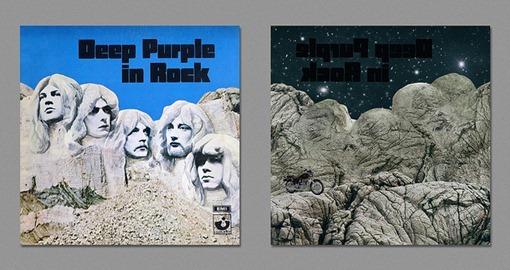 Deep Purple in Rock (1970) Deep Purple