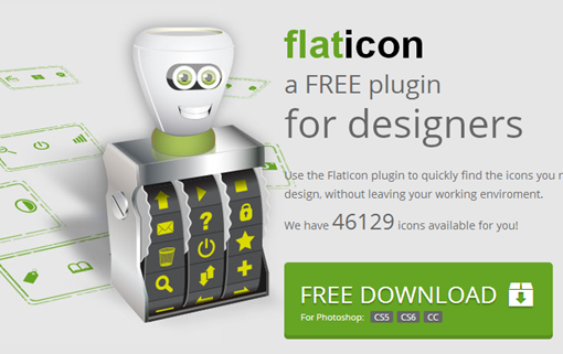Download free our new Photoshop plugin