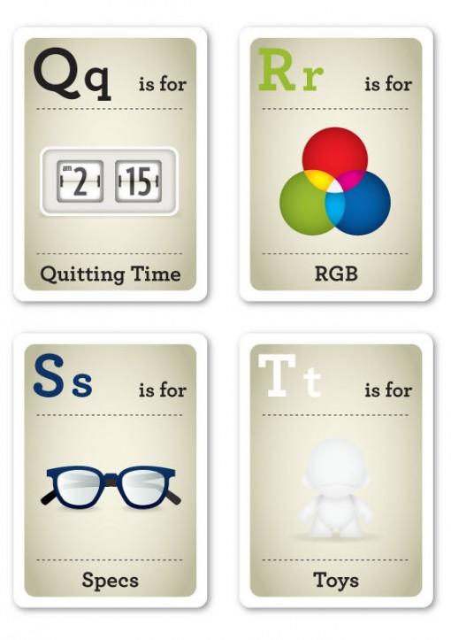 alfabeto-hipster-q-t