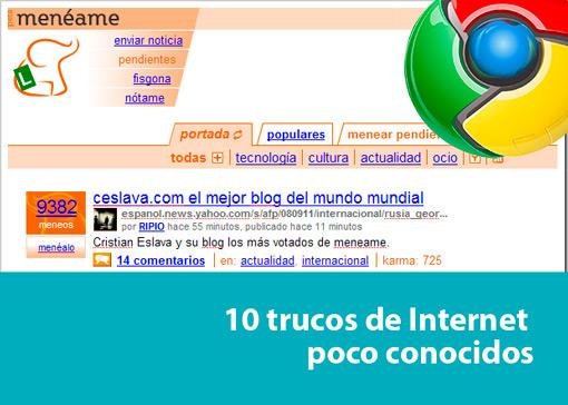trucos-internet