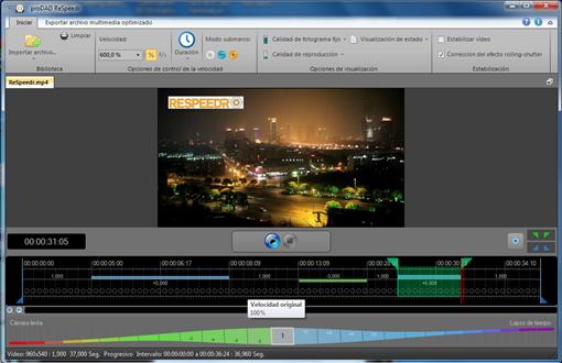 ReSpedr_screenshot