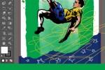 Crea pósters de película con Photoshop e Illustrator: romance, de terror y deportivo ceslava 2