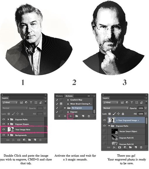engrave-filter-photoshop