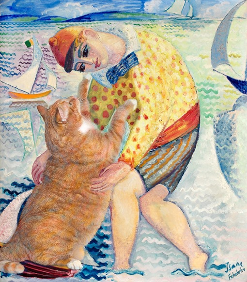 gru-newald-boy-with-sailing-cat-w