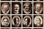 Las emociones humanas en fotografías del S. XIX ceslava 7