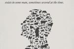 25 citas célebres ilustradas por Ryan McArthur ceslava 13