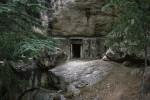Retratos de ermitaños en la naturaleza ceslava 17