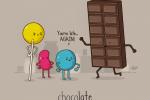 Juegos de palabras ilustrados con humor ceslava 5