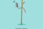 Juegos de palabras ilustrados con humor ceslava 9