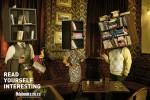 «Tonto el que NO lea» 82 campañas que fomentan la lectura ceslava 10
