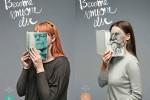 «Tonto el que NO lea» 82 campañas que fomentan la lectura ceslava 5
