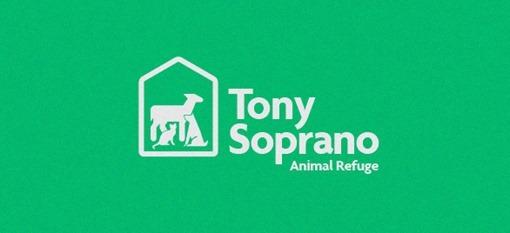 logotipos-series-TV-tony-los-soprano