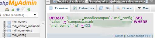 mdl_config   phpMyAdmin 4.0.8