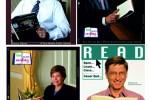 «Tonto el que NO lea» 82 campañas que fomentan la lectura ceslava 81