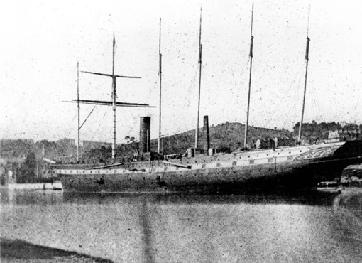 SS_Great_Britain_by_Talbot
