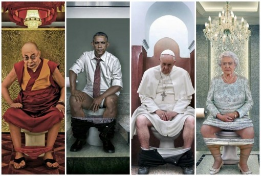 Cristina-Guggeri-Krydy-fotomontajes-trono