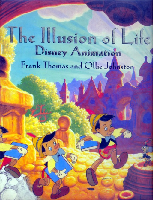 The-Illusion-of-Life-Disney-Animation-Ollie-Johnston-Frank-Thomas