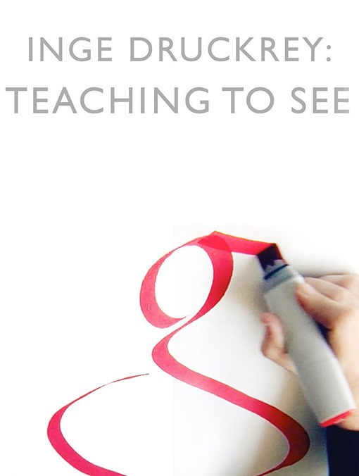 Teaching_to_See_(2012)_poster