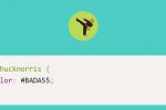 41 chistes en CSS ceslava 10