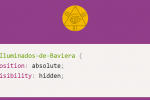41 chistes en CSS ceslava 24