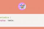 41 chistes en CSS ceslava 34