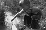 Fotografías de niños jugando a lo mismo en el S.XIX y ahora ceslava 19
