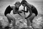 Fotografías de niños jugando a lo mismo en el S.XIX y ahora ceslava 26