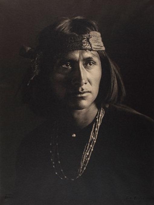 Karl Moon 1878-1930 navajo