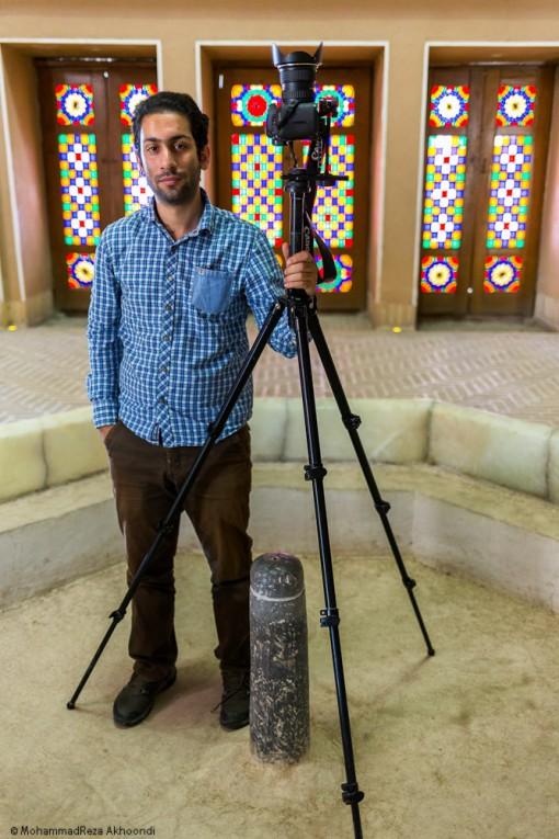 Mohammad Reza Domiri Ganji-fotografias-mezquitas