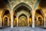40 bellas fotografías panorámicas de mezquitas en HDR ceslava 36